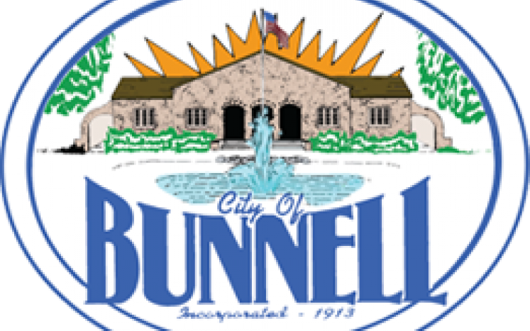 City of Bunnell Logo