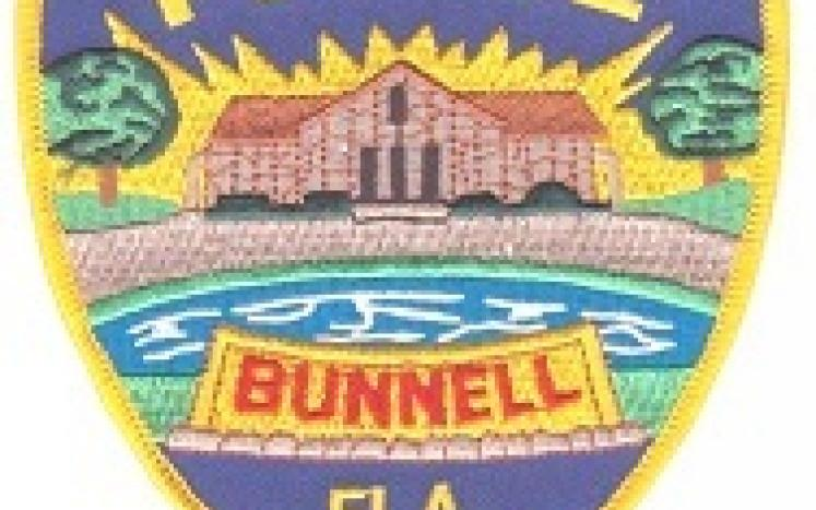 City of Bunnell Police Department Logo